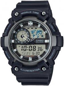 zegarek  Casio AEQ-200W-1AVEF