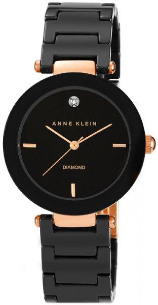 Zegarek Anne Klein AK-1018RGBK - duże 1