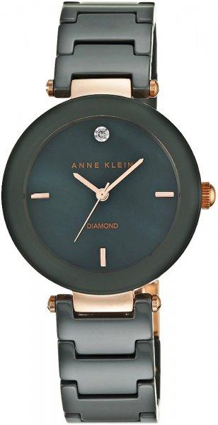 Zegarek Anne Klein AK-1018RGGY - duże 1