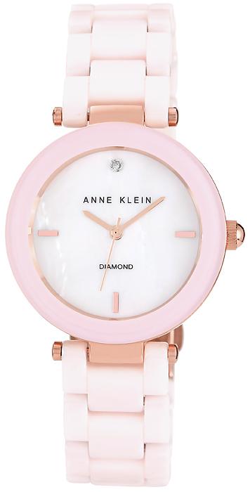 Zegarek Anne Klein AK-1018RGLP - duże 1