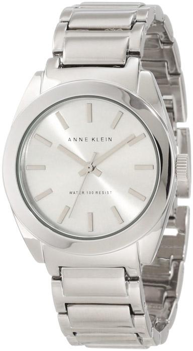 Zegarek damski Anne Klein bransoleta AK-1061SVSV - duże 1