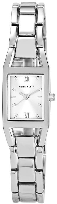Zegarek damski Anne Klein bransoleta AK-106419SVSV - duże 1