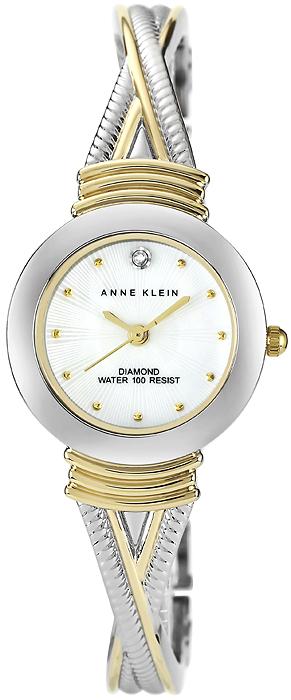 Zegarek Anne Klein AK-109069MPTT - duże 1