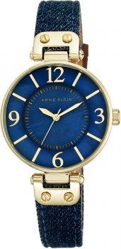 zegarek damski Anne Klein AK-109168BMDD
