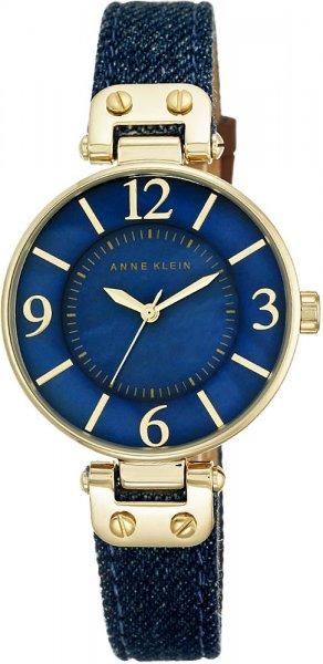 Zegarek Anne Klein AK-109168BMDD - duże 1