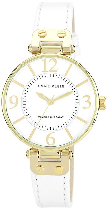 Zegarek damski Anne Klein pasek AK-109168WTWT - duże 1