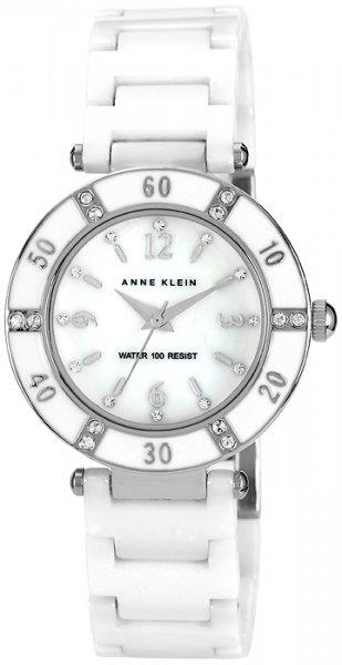 AK-109417WTWT - zegarek damski - duże 3