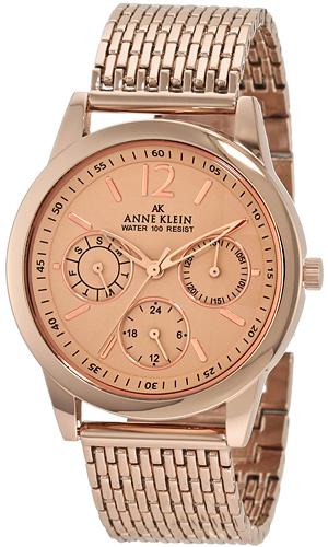 Zegarek Anne Klein AK-109734RGRG - duże 1