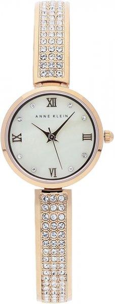 Zegarek Anne Klein AK-109786CMRG - duże 1