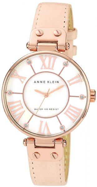 Zegarek Anne Klein AK-109918RGLP - duże 1