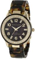 Zegarek damski Anne Klein bransoleta AK-109956BMTO - duże 1
