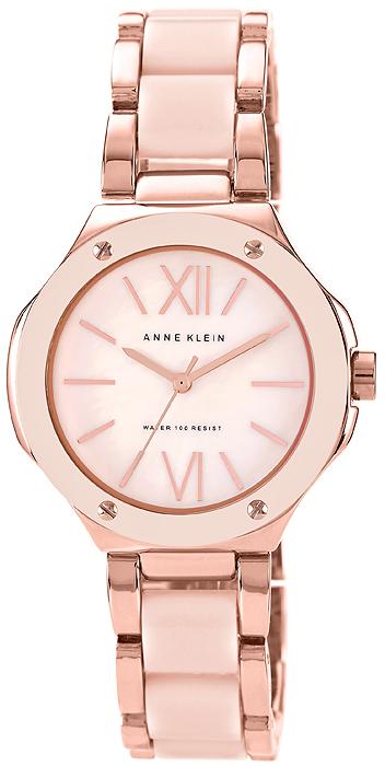 Zegarek Anne Klein AK-1148RGLP - duże 1
