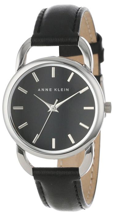 Zegarek damski Anne Klein pasek AK-1207BKBK - duże 1
