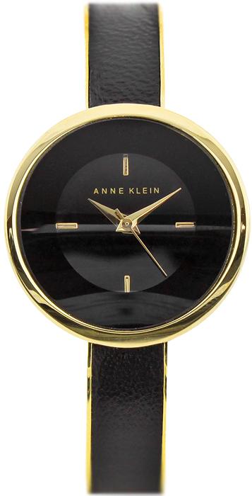 Zegarek damski Anne Klein bransoleta AK-1232BKGB - duże 1
