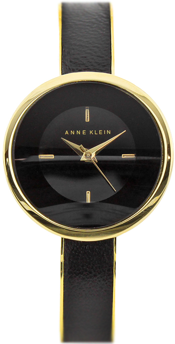 Zegarek Anne Klein AK-1232BKGB - duże 1