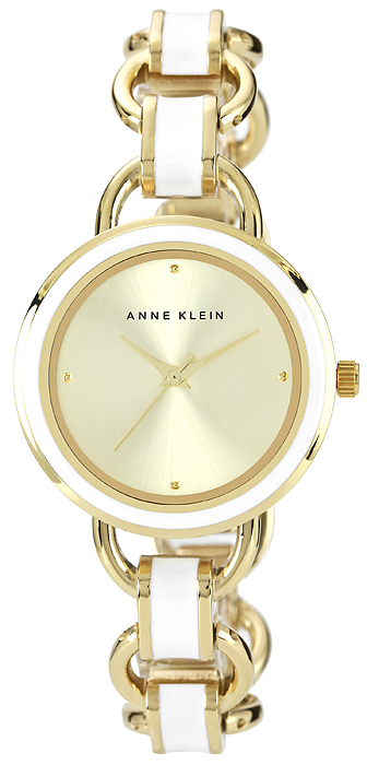 Zegarek Anne Klein AK-1246WTGB - duże 1