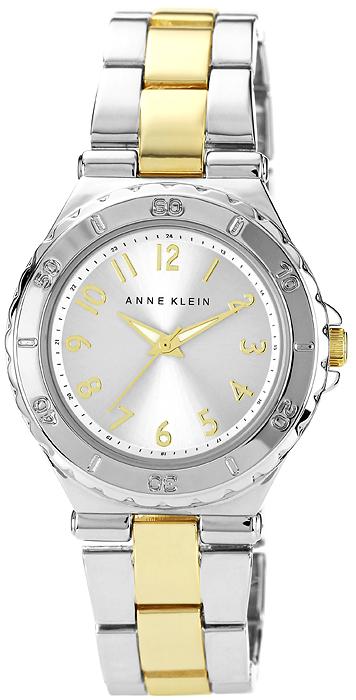 Zegarek Anne Klein AK-1253SVTT - duże 1
