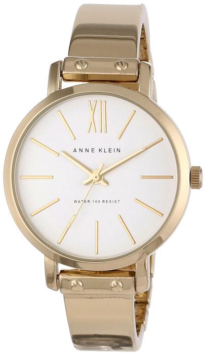 Zegarek Anne Klein AK-1254WTGB - duże 1