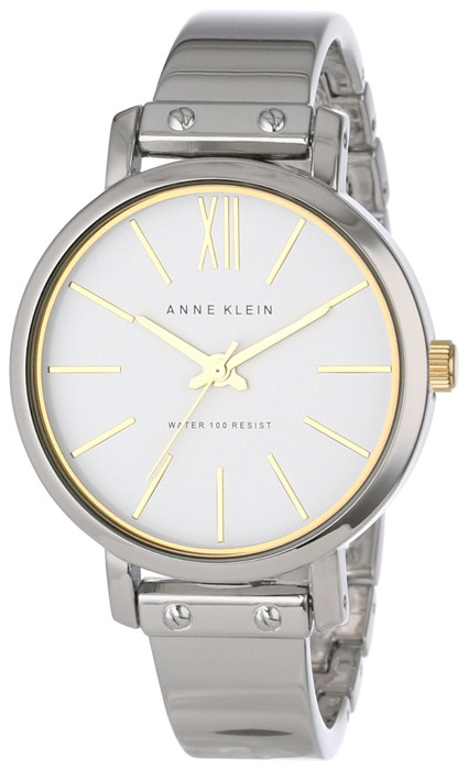 Zegarek Anne Klein AK-1255WTTT - duże 1