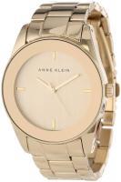 Zegarek damski Anne Klein bransoleta AK-1264CHGB - duże 1
