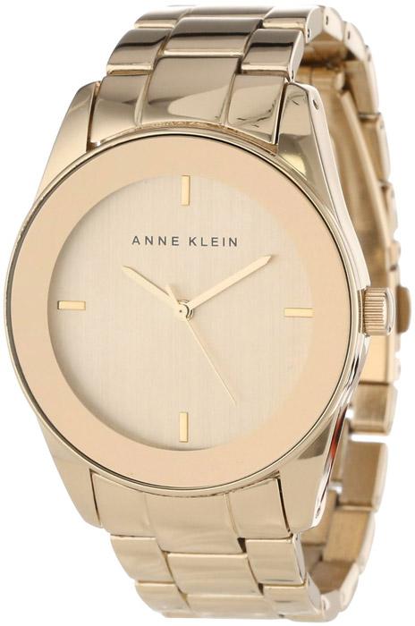 Zegarek Anne Klein AK-1264CHGB - duże 1