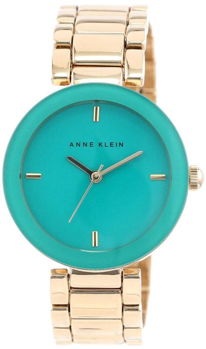 Zegarek Anne Klein AK-1290TEGB - duże 1