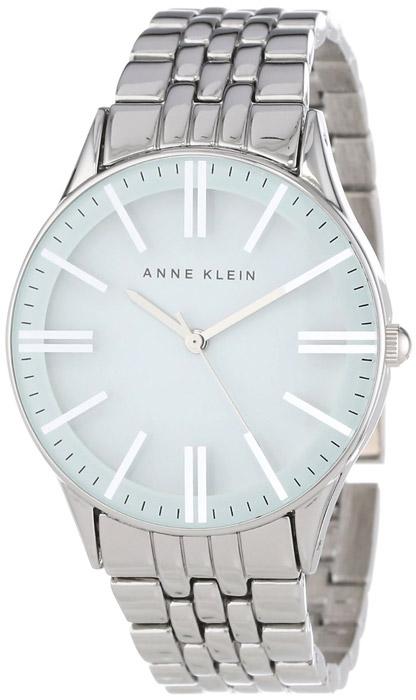 Zegarek damski Anne Klein bransoleta AK-1295WTSV - duże 1