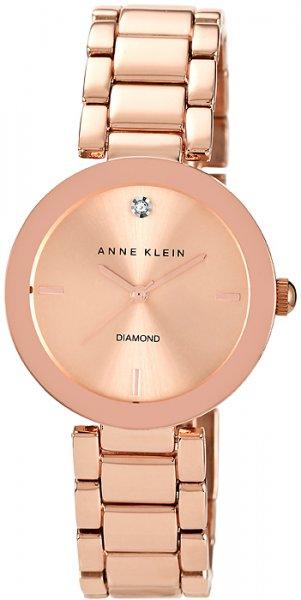 Zegarek Anne Klein  AK-1362RGRG - duże 1