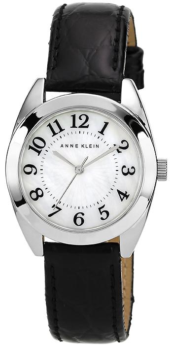 Zegarek damski Anne Klein pasek AK-1399MPBK - duże 1