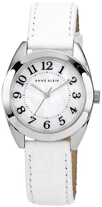 Zegarek damski Anne Klein pasek AK-1399MPWT - duże 1