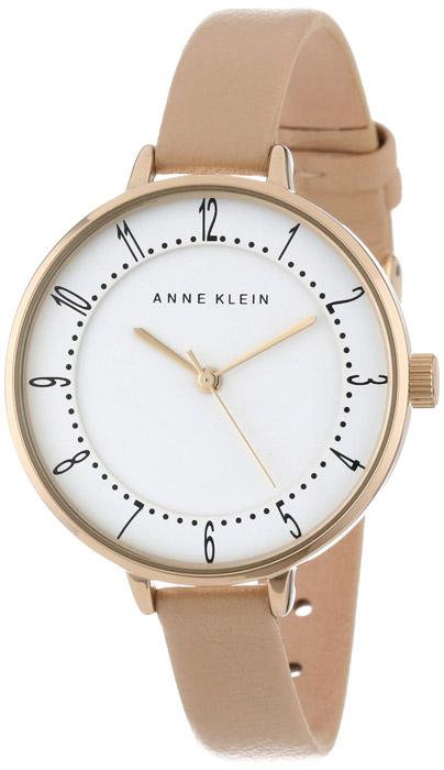 Zegarek damski Anne Klein pasek AK-1406WTTN - duże 1