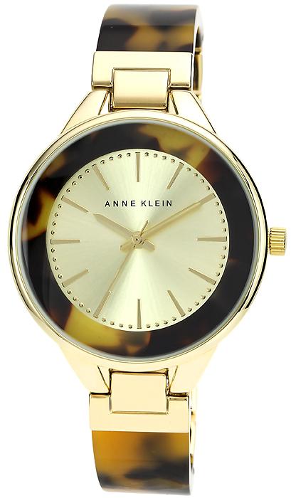 Zegarek damski Anne Klein bransoleta AK-1408CHTO - duże 1