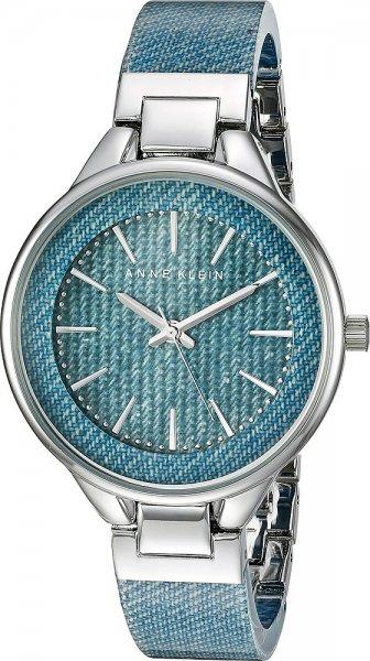 Zegarek Anne Klein AK-1409LTDM - duże 1