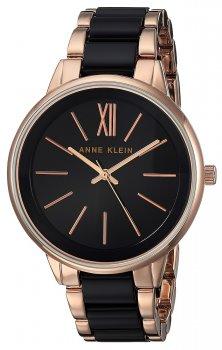 zegarek  Anne Klein AK-1412BKRG