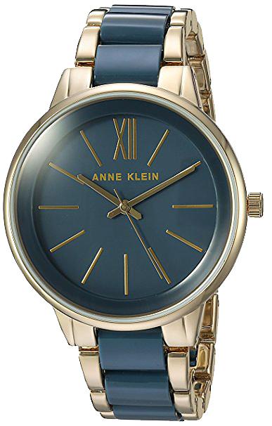 Anne Klein AK-1412BLGB