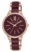zegarek Anne Klein AK-1412BYRG