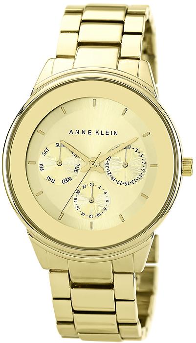 Zegarek Anne Klein AK-1416CHGB - duże 1