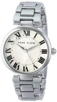 Zegarek damski Anne Klein bransoleta AK-1429SVSV - duże 1