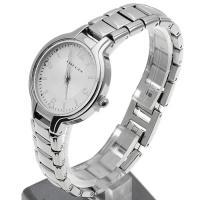 Zegarek damski Anne Klein bransoleta AK-1449SVSV - duże 3