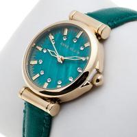 Zegarek damski Anne Klein pasek AK-14588TMTE - duże 2