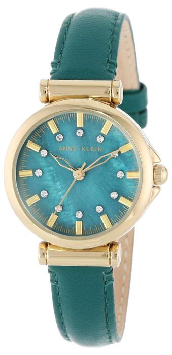 Zegarek damski Anne Klein pasek AK-14588TMTE - duże 1