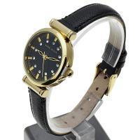 Zegarek damski Anne Klein pasek AK-1458BKBK - duże 3