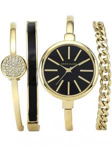 zegarek damski Anne Klein AK-1470GBST