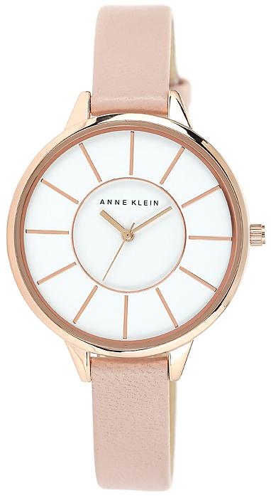 Zegarek damski Anne Klein pasek AK-1500RGLP - duże 1