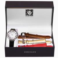 Zegarek damski Anne Klein pasek AK-1617INST - duże 2