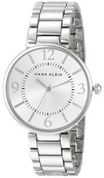 zegarek damski Anne Klein AK-1789SVSV