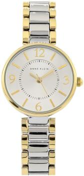zegarek damski Anne Klein AK-1871SVTT
