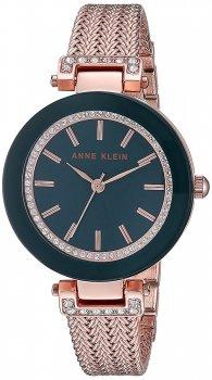 zegarek damski Anne Klein AK-1906NVRG