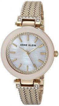 zegarek  Anne Klein AK-1906PMGB