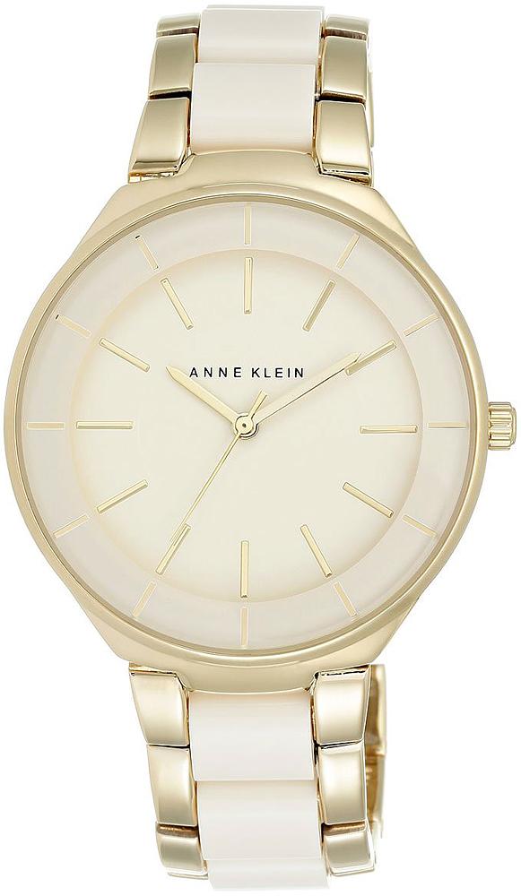 Zegarek Anne Klein AK-1970IVGB - duże 1